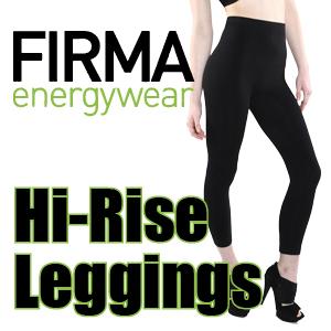 Hi-Rise Leggings