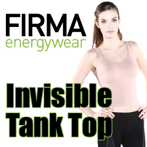 Invisible Tank Top