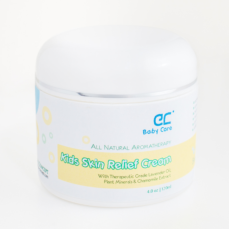 Kids Skin Relief Cream