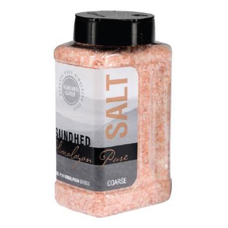 Sundhed Coarse Himalayan Salt