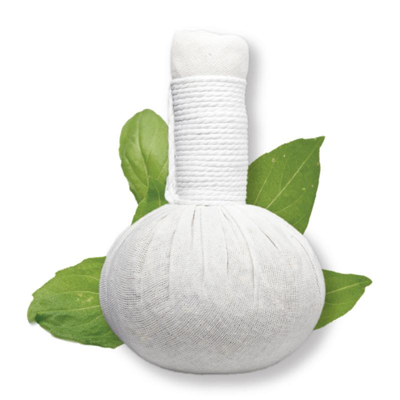 Thai Herbal Body Compress Ball