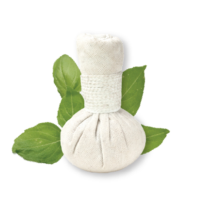 Thai Herbal Face Compress Ball